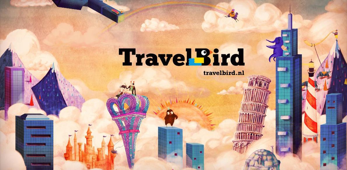 TravelBird alsnog op zwarte lijst ANVR