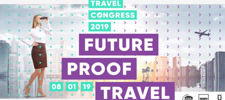Travel Congress: nieuwe aftrap Vakantiebeurs