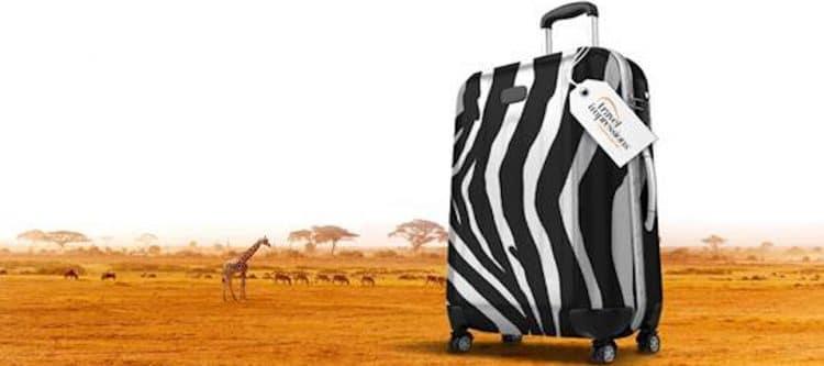 Winnaars Afrika-actie van Travel Impressions bekend