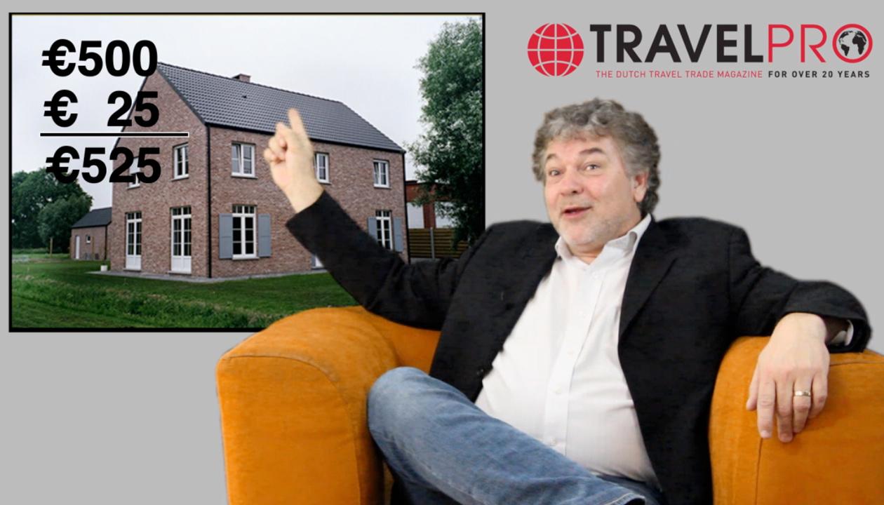 TravelPro Vlog: boekingskosten