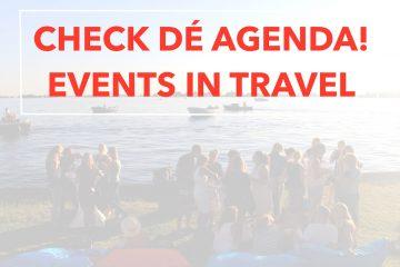 TravelPro Agenda