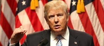 Trump wil van Amerikaanse reissector weten waarom internationale aankomsten dalen