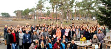 Video & foto's TUI's reisagentenweekend: Kenia in the picture in Beekse Bergen