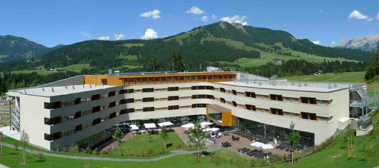 TUI Blue plant derde hotel in Oostenrijk