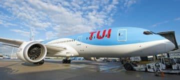 Sterkere samenwerking tussen de TUI Group Airlines