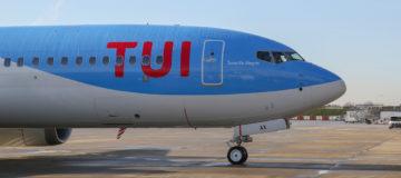 TUI fly: zes nieuwe routes vanuit België