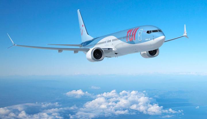 tui bestelt nieuwe vliegtuigen travelpro