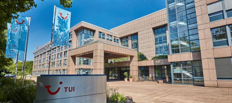 Winstverwachting bijgesteld door TUI Group