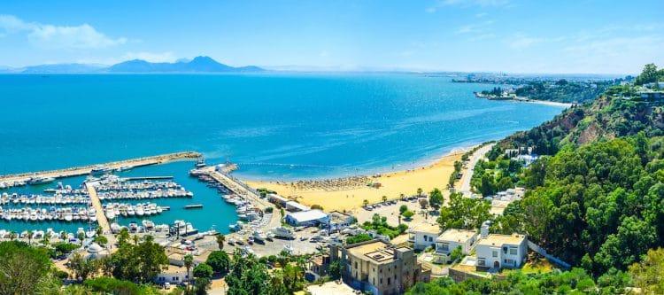 BuZa wijzigt reisadvies Tunesië niet