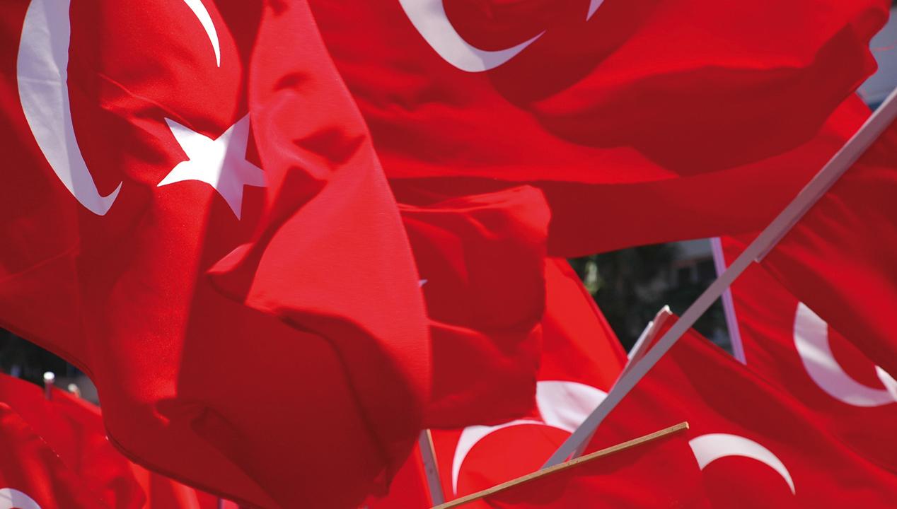 Negatief reisadvies Turkije: had dat er moeten komen...