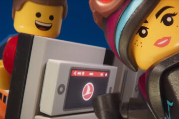 Video - Turkish Airlines presenteert tweede LEGO® inflight safety video