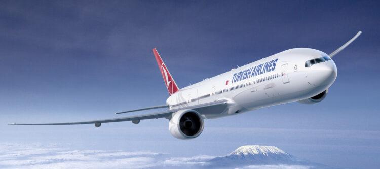 Turkish Airlines lanceert nieuwe route naar Mexico