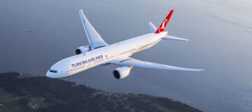 Turkish Airlines verhuist 6 april naar Istanbul Airport