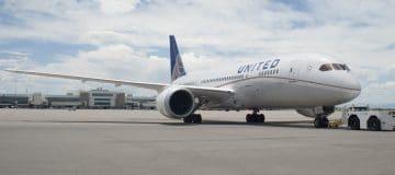 United: $10.000 bij afstaan stoel overboekte vlucht