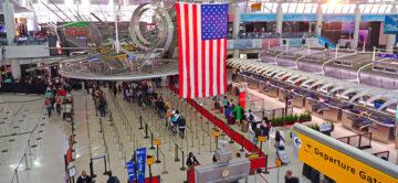 Amerikanen plaatsen reminder: aanvraag ESTA uiterlijk 72 uur voor vertrek