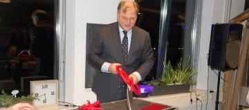 Nieuw Europees hoofdkantoor Vacanceselect officieel geopend