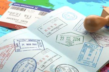 Steeds vaker samenwerking tussen reisbureau en visumbureaus