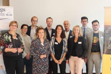 Brussel volop in de schijnwerpers tijdens Dinner Workshop