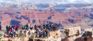 Inschrijven Visit USA Roadshow mogelijk