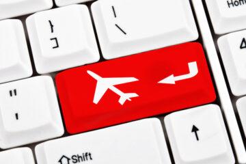 Zoekfilter 'blokkeer Boeing 737 MAX' in de maak