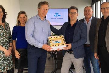 Vuelandia realiseert rechtstreekse NDC-connectie met KLM