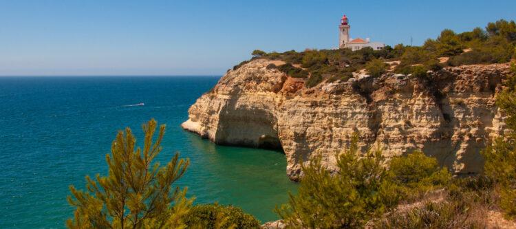 Seven Hanging Valleys (Algarve) uitgeroepen tot beste Europese wandelpad