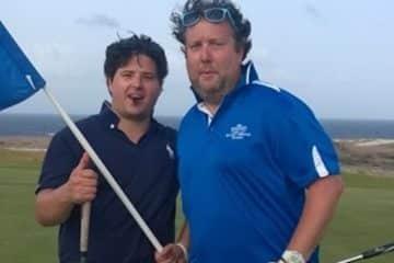 Van de Watering organiseert golfwedstrijd der Lage Landen op Aruba