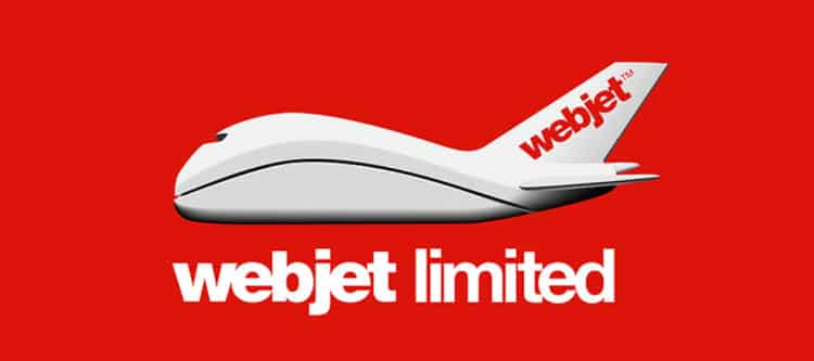 Webjet neemt Destinations of the World over