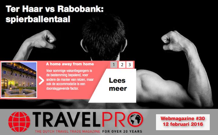 LEES! TravelPro Webmagazine #30