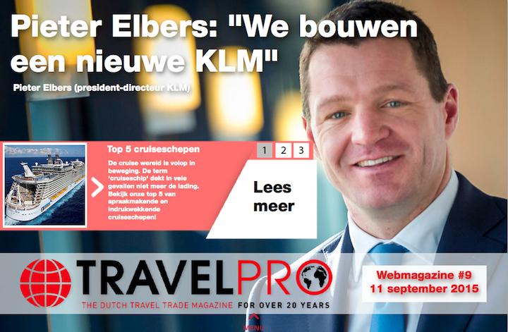 Lees: TravelPro webmagazine #9