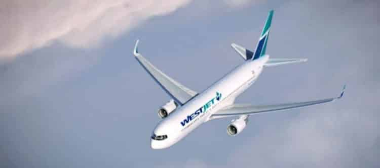WestJet kiest voor APG Air Agencies