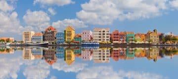 Gestrande reizigers Curaçao bijna thuis