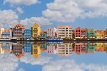 Problemen bij Holiday Beach Hotel Curaçao