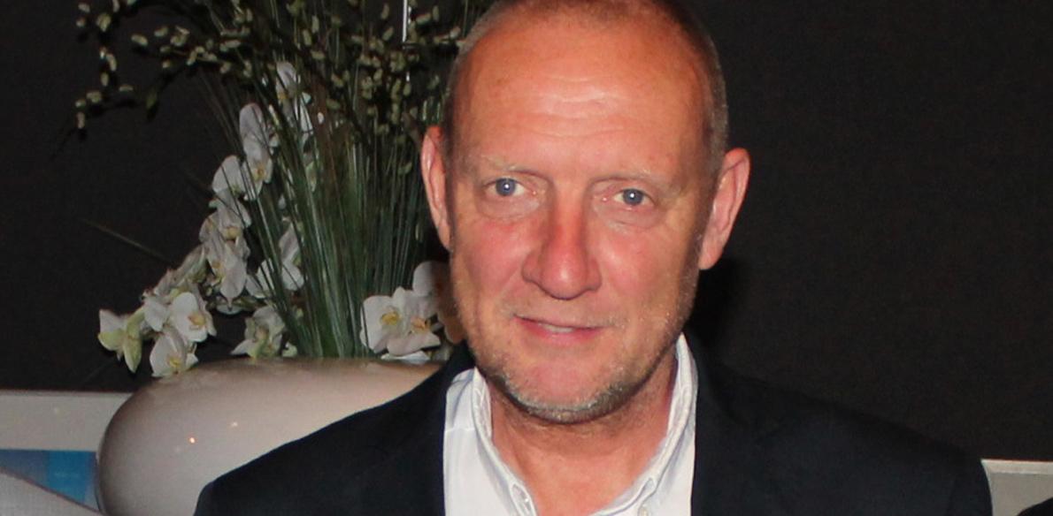 Wim Gramsma aangesteld als woordvoerder