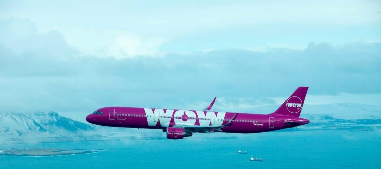 WOW air cancelt alle vluchten