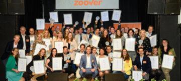 Verkiezing Zoover Awards voor reisorganisaties van start